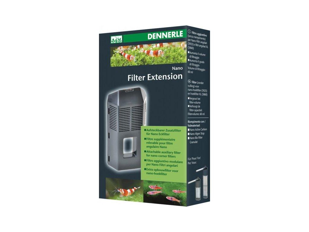 Nano FilterExtension