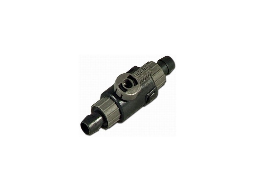 EHEIM uzatvaráci kohút pre hadicu O 12/16mm