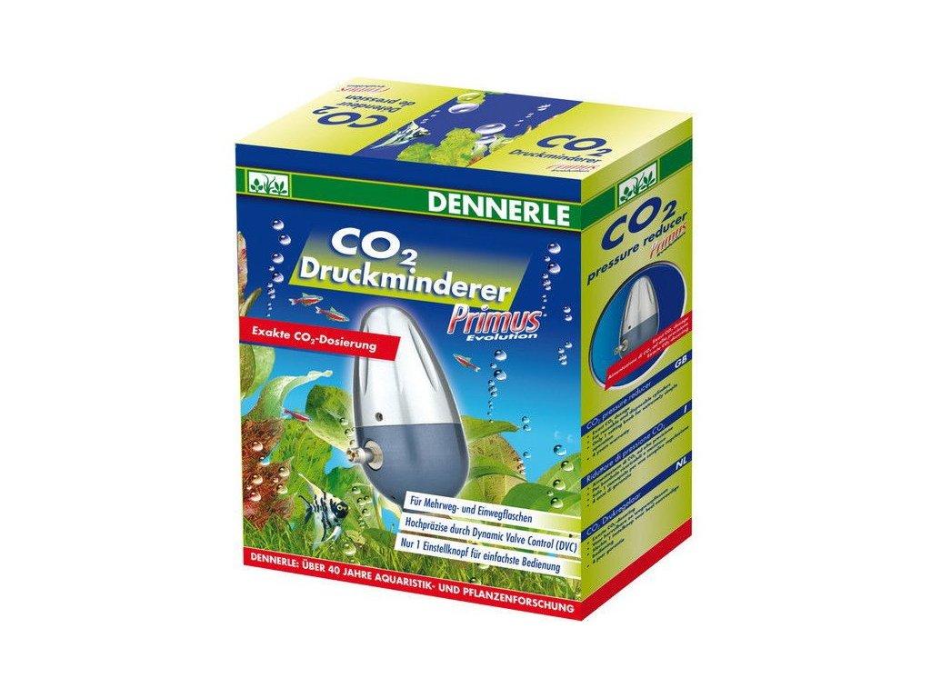 Dennerle CO2 redukčný ventil PRIMUS
