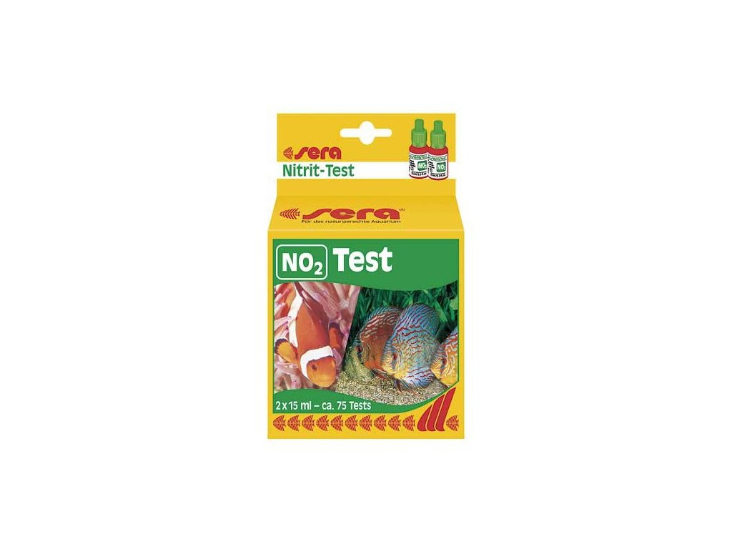 Sera nitrit- NO2 -Test