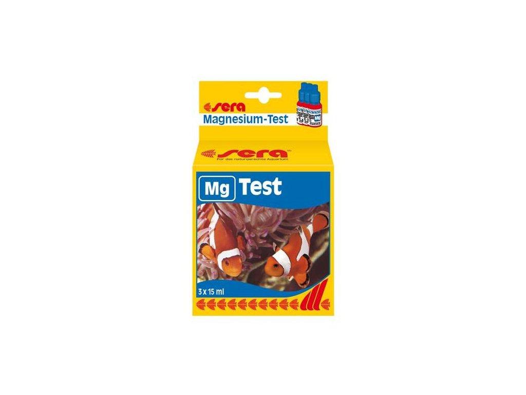 Sera magnesium - Mg -Test