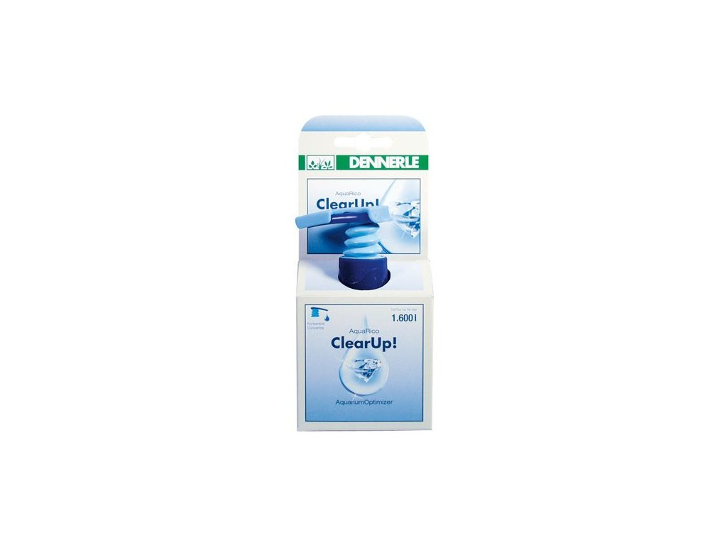 Dennerle ClearUp! 100ml