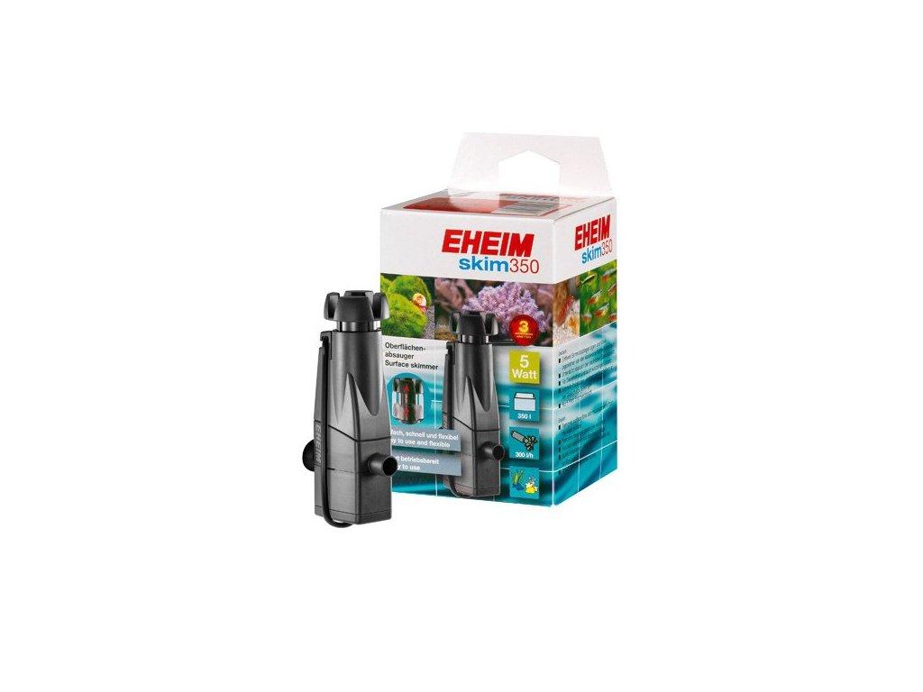 Eheim Skim 350 - hladinový zberač nečistôt