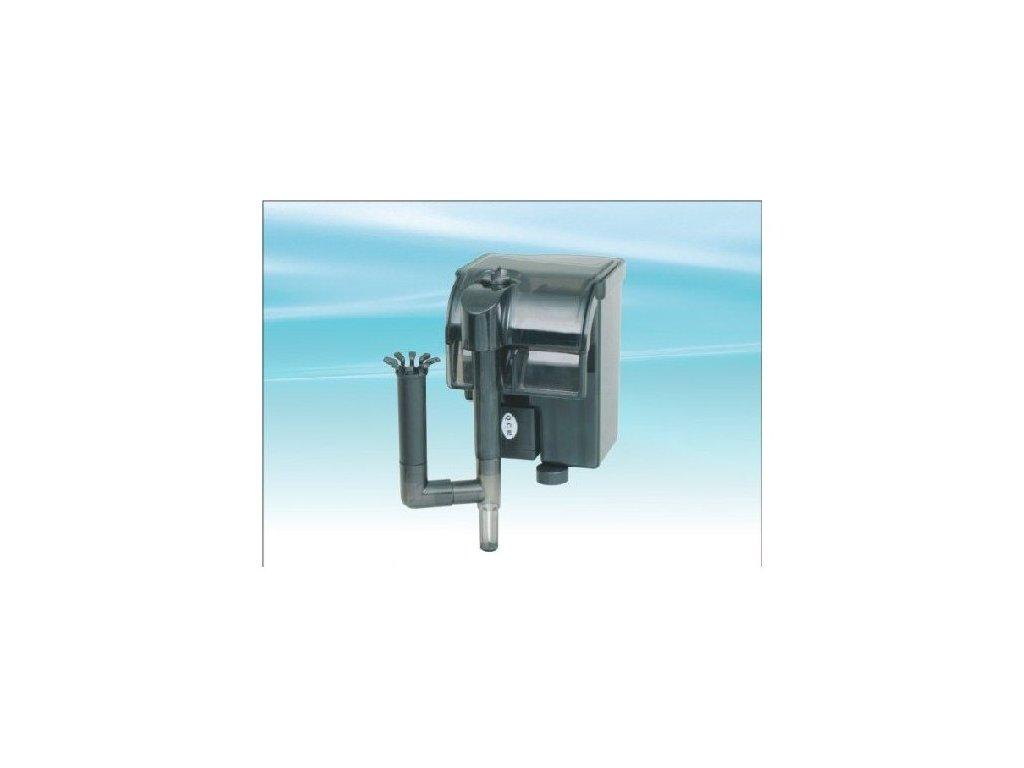 Závesný filter HBL-301 do 30l