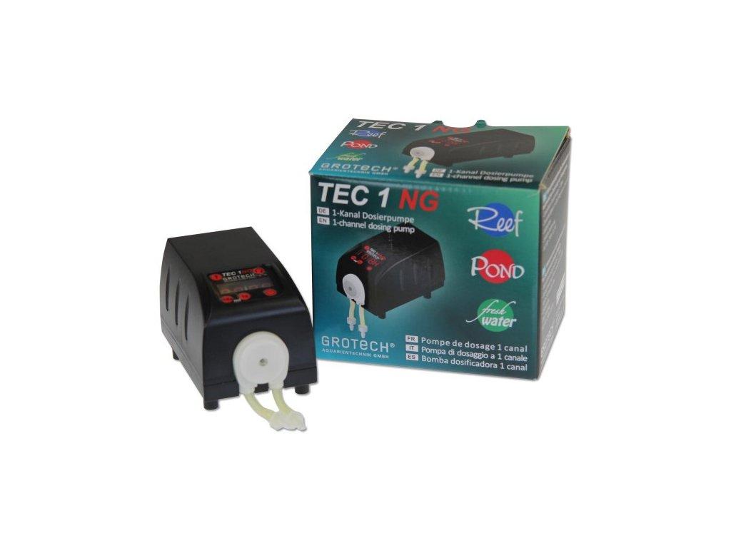 GroTech  TEC 1 NG 1