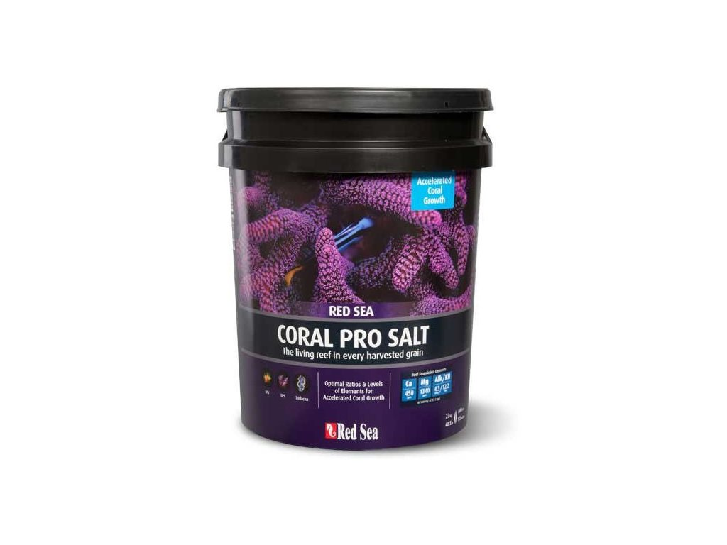 Red Sea Coral PRO 7kg