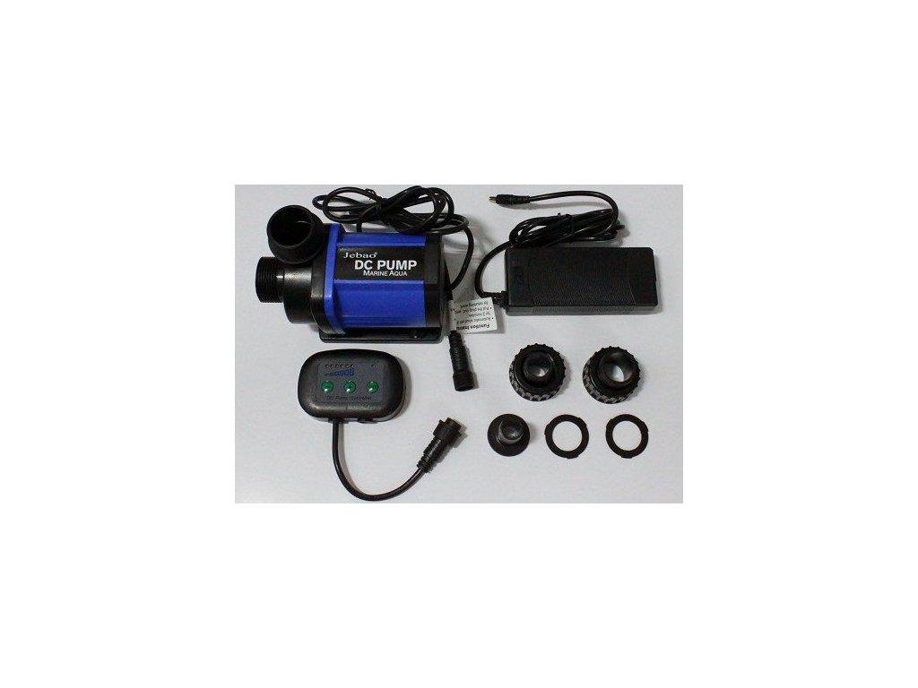 Jecod DCS-3000 + controller