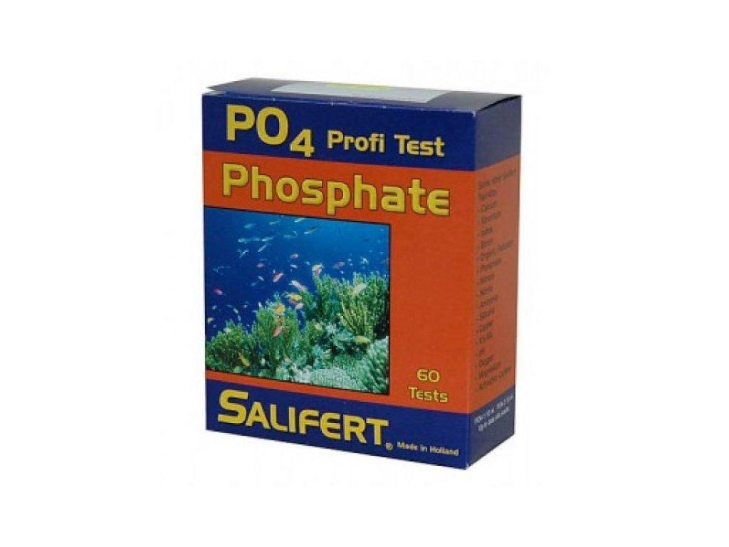 Salifert PO4- test fosfáty