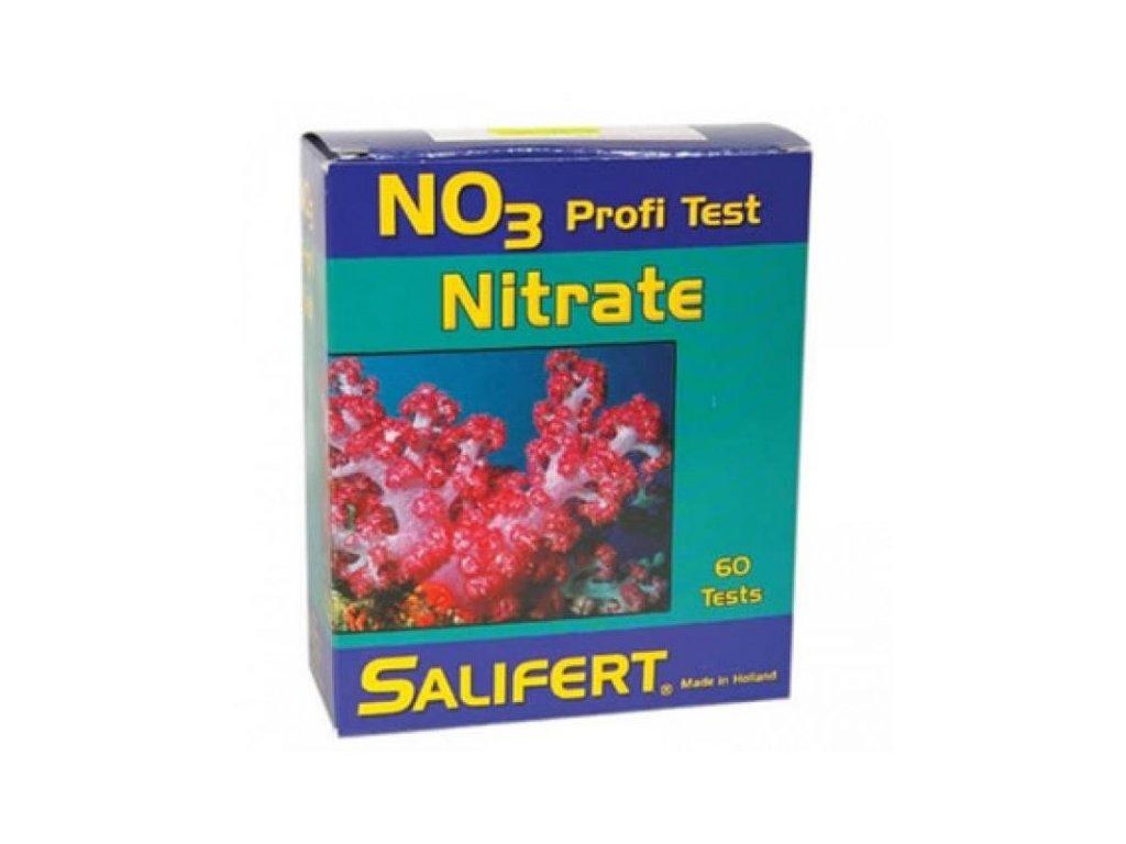 Salifert NO3 Profi test