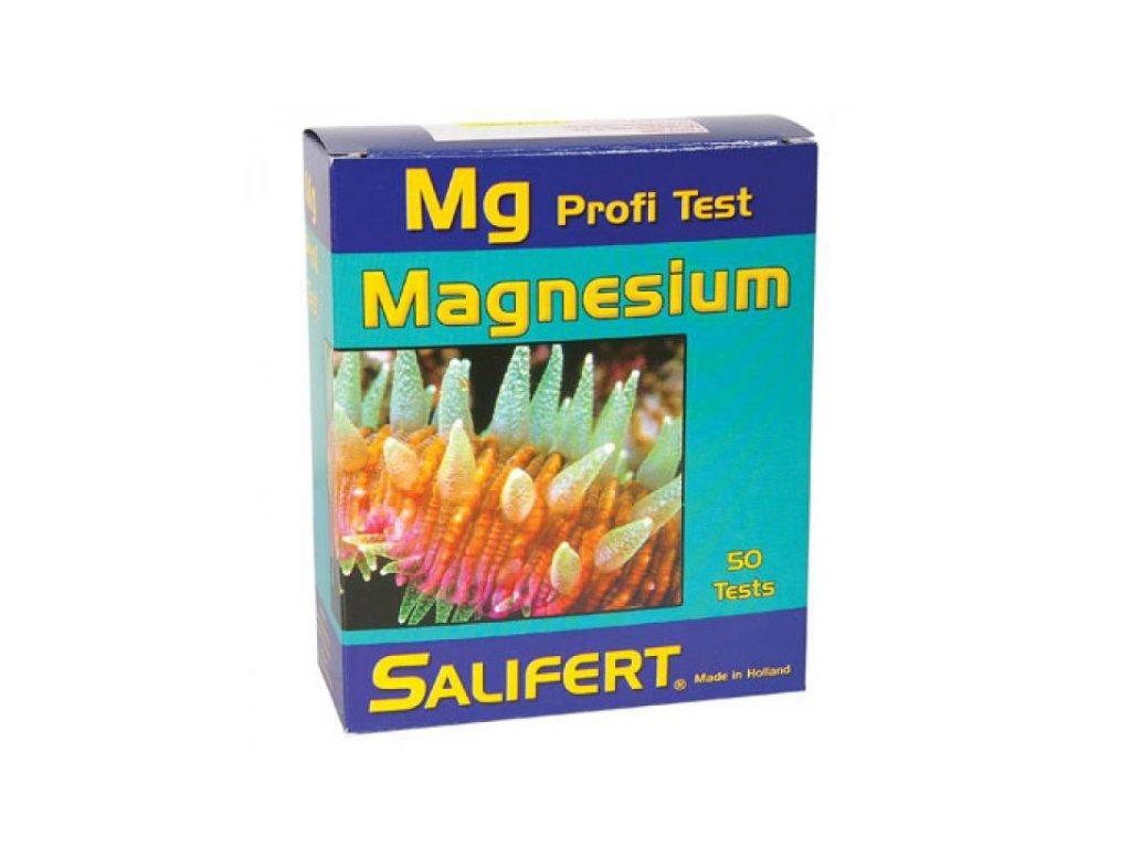 Salifert Mg - test na horčík