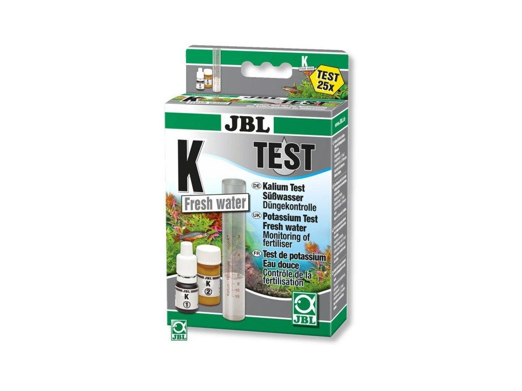 JBL K Test-Set Kalium
