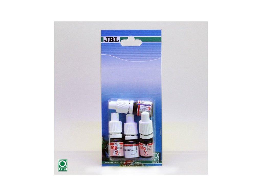 JBL Mg Magnesium Test-Set - Náplň
