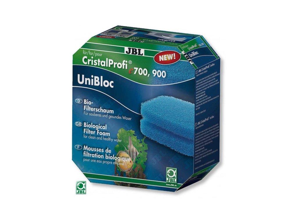 JBL UniBloc CP e700/701, e900/901