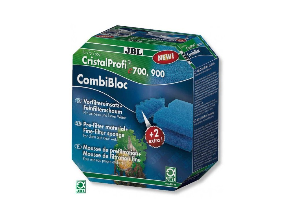 JBL CombiBloc CP e1500/1501