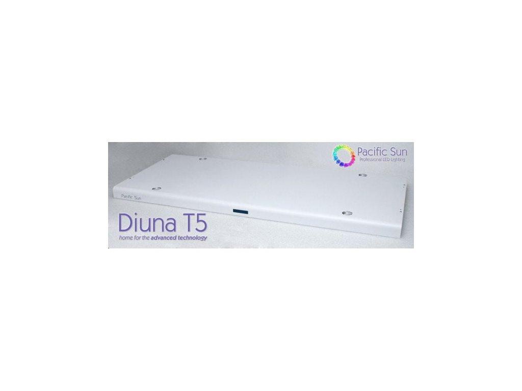Diuna T5 8x80W T5