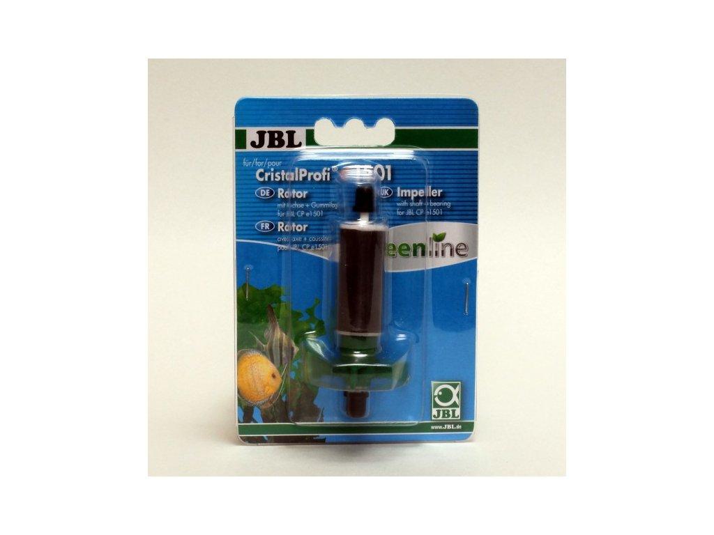 JBL CP e1501 Rotor GreenLine