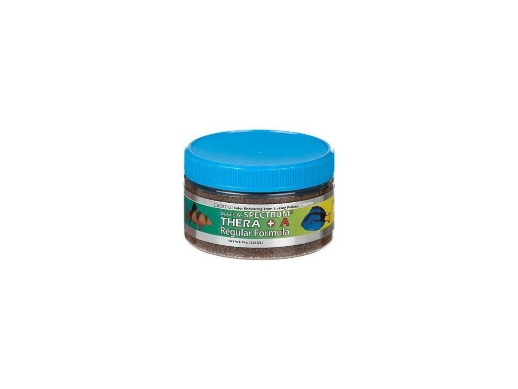 New Life Spectrum Thera A 50g 0,5mm - small