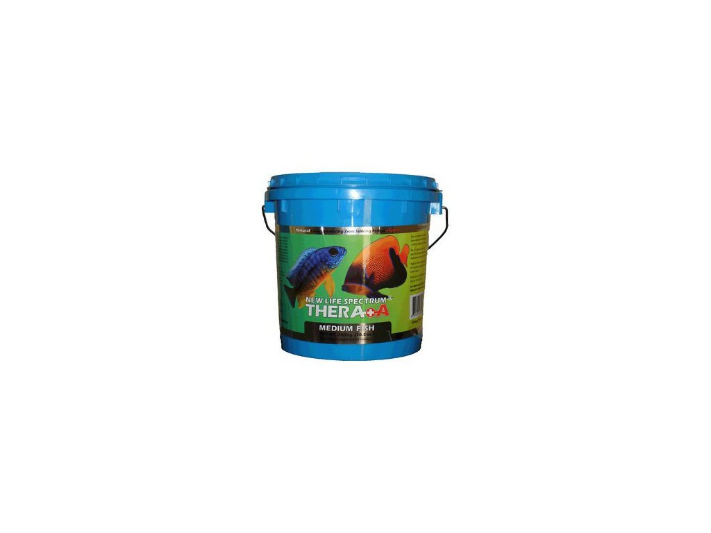 New Life Spectrum Thera A 2000g 3mm - large