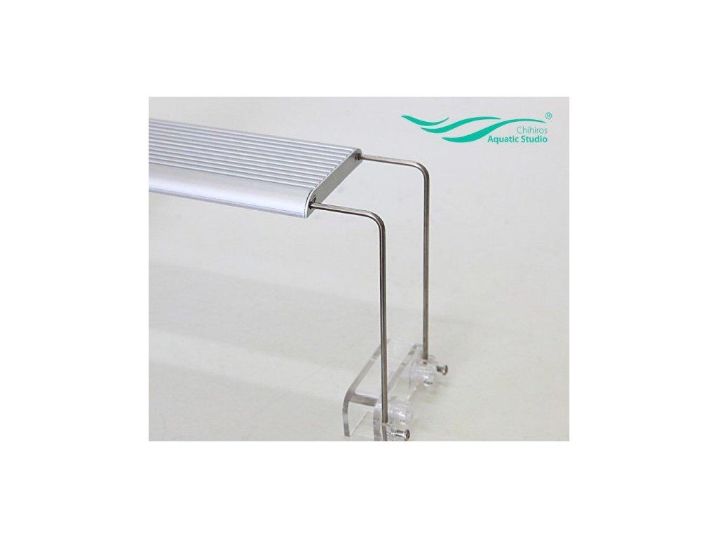 Chihiros kovové držiaky LED A serie