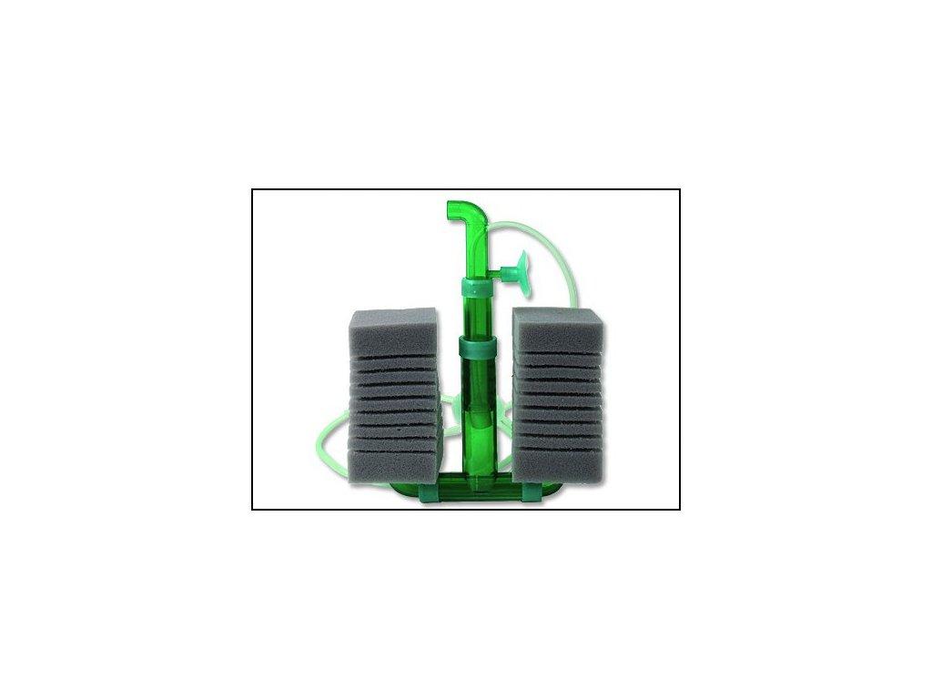 Filter AQUA EXOTIC molitanový dvojramenný