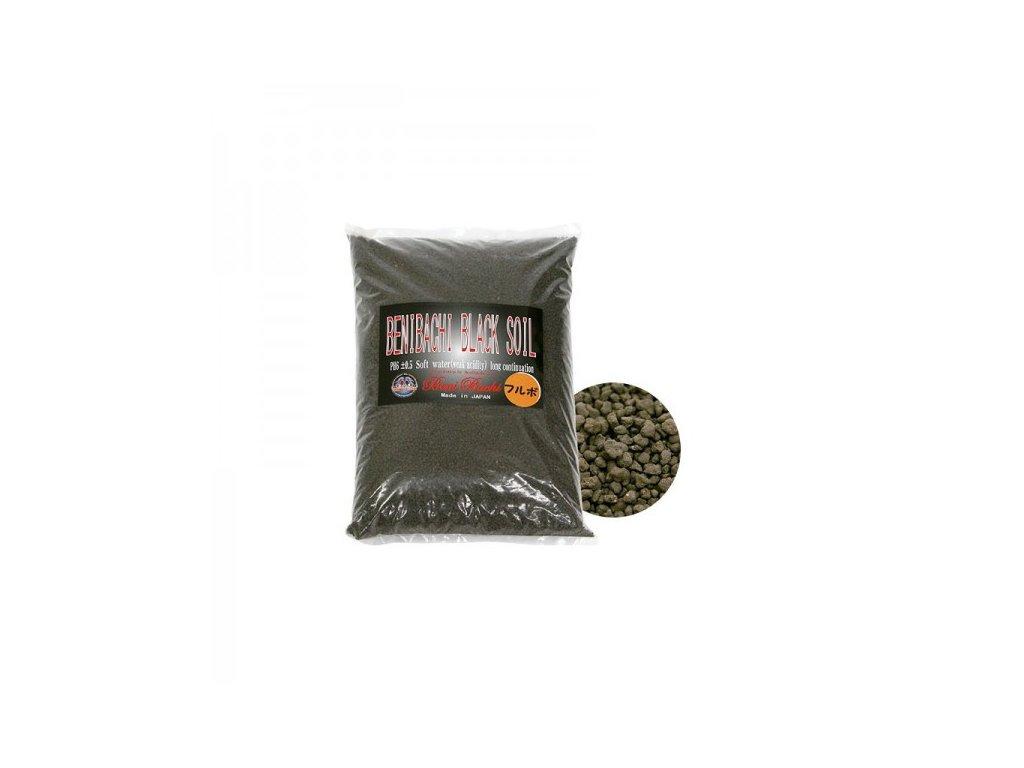 Benibachi Black Soil 5kg (Normal)