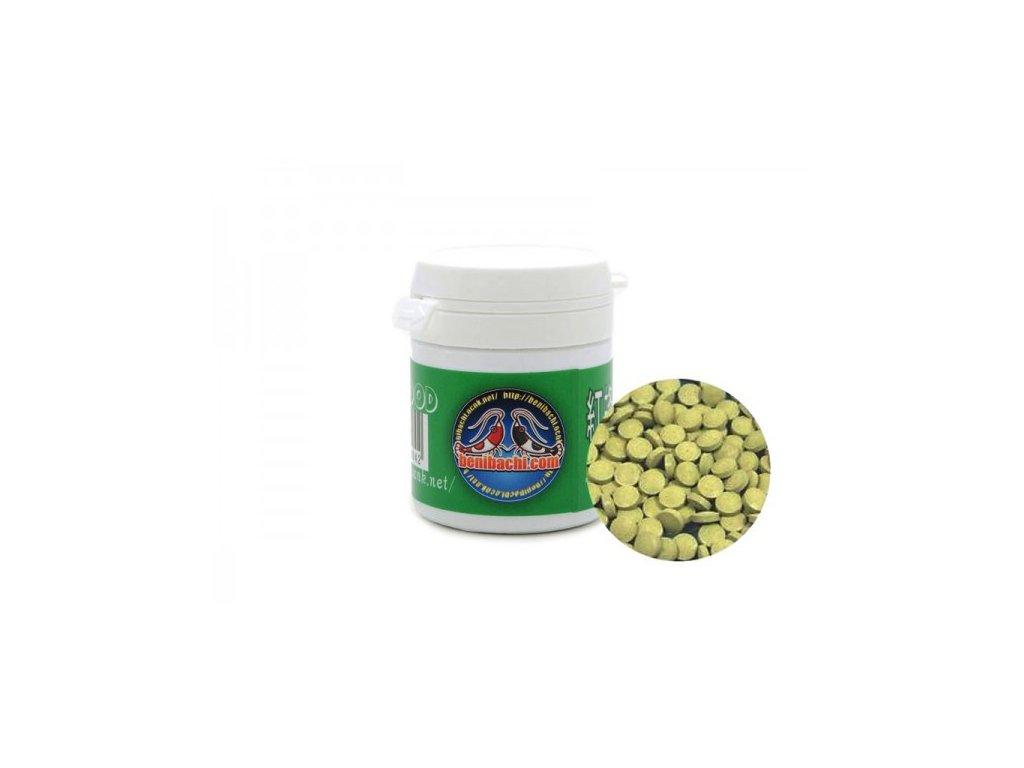 BENIBACHI Kale food 30g