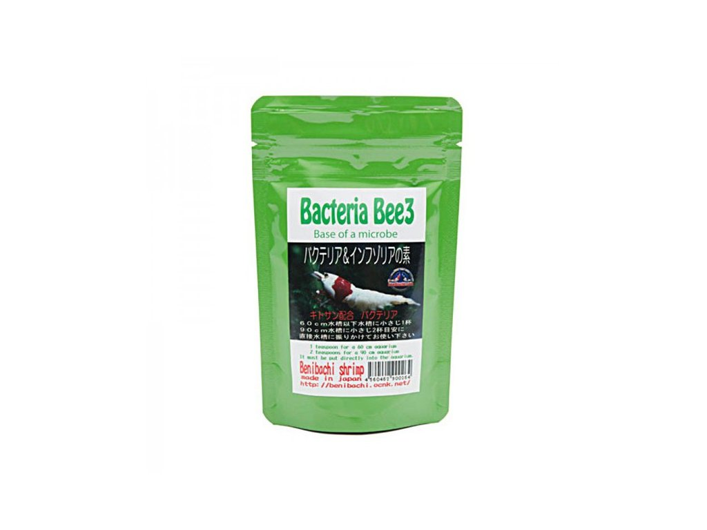 BENIBACHI Bacteria Bee3 30g