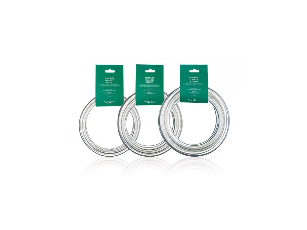 Chihiros Clean Hose 12/16mm  - 3m