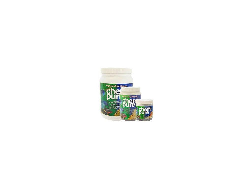 Chemi Pure - filtračné médium 283g