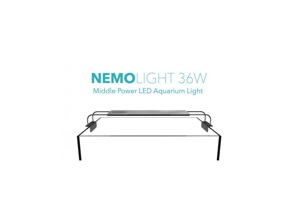 NemoLight Aqua Fresh 36W LED (56-90cm)