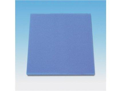 Filtračná pena jemná 50x50x10cm  PP20