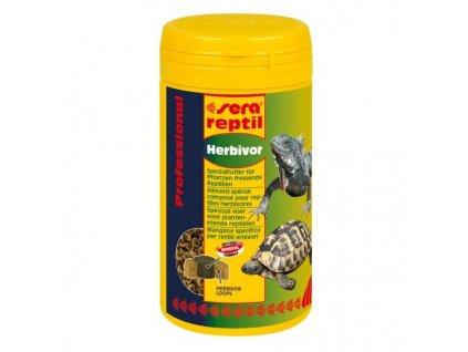 sera reptil  Professional Herbivor 3,8l