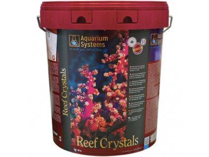 REEF CRYSTALS 25kg - 750l