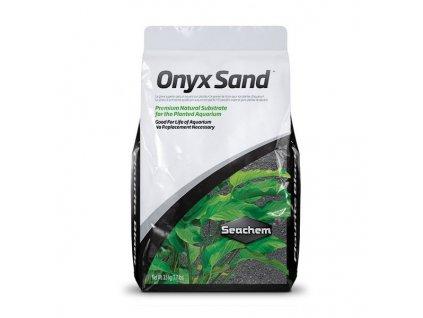 Seachem Onyx Sand 3,5 kg
