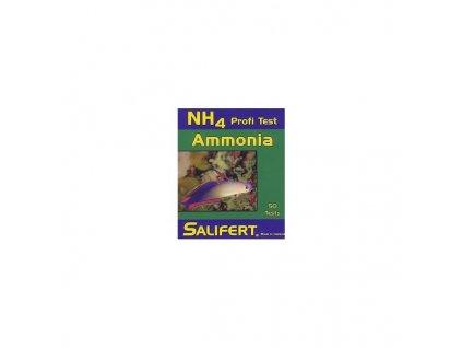 Salifert Ammonia Profi-Test NH4