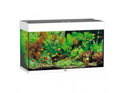 Juwel Rio 180 LED akvárium , 180l biele