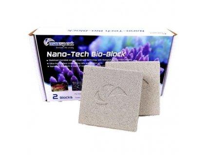 Maxspect Nano Tech Bio Block - (2ks /2x 1.080m2)