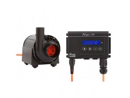 Abyzz A400 0-18600 l/h