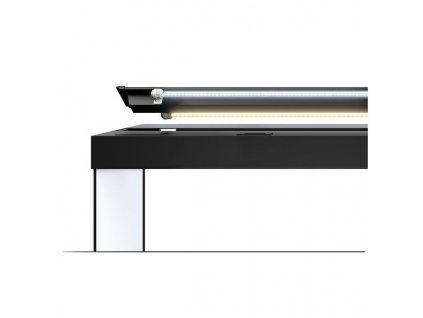Juwel Rio LED 400 akvárium set - Tmavá hnedá 151x51x66 cm, 450 l
