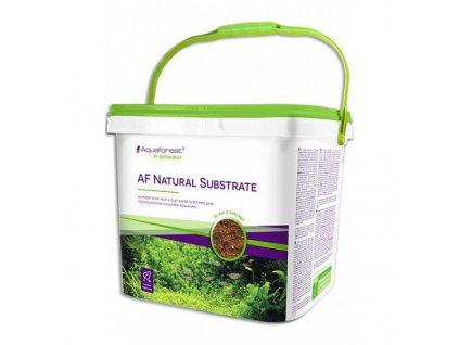 AF Natural substrate 10L