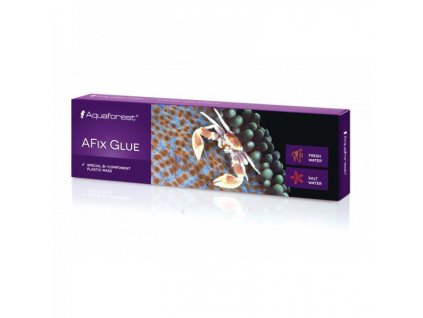 AF AFIX Glue - 2-zložková hmota 113g
