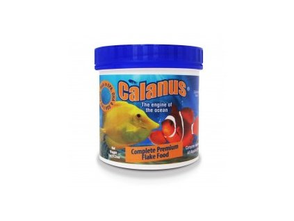calanus flake food