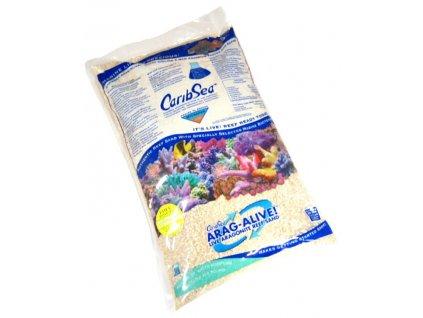 csea arag alive reef sand live