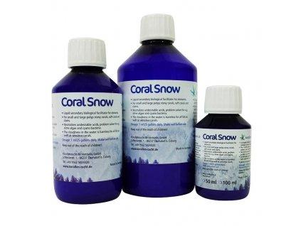 kz coral snow family