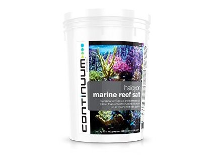 continuum marine reef salt 300