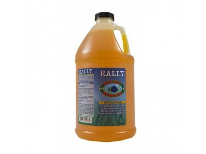 Rally Ruby reef