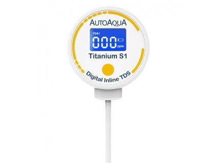 Digital inline titanium s1