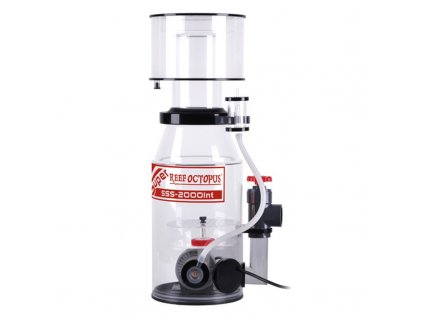 sss 2000 intern reefoctopus protein skimmer for the filter sump