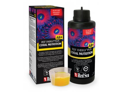 Red sea energy coral nutrition Ab+
