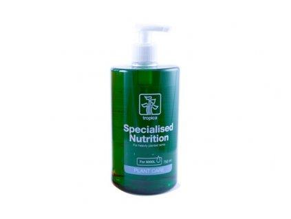tropica specialised nutrition hnojivo